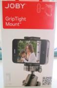Grip Tight Mount box 1