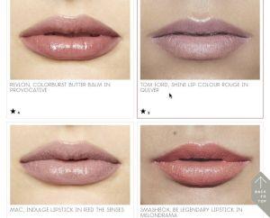 The Lipstick Index 1