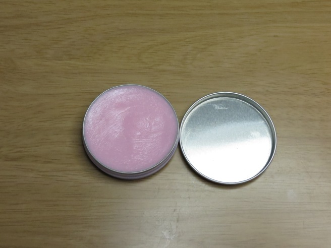 Lip Butter, Raspberry Rosé Labello