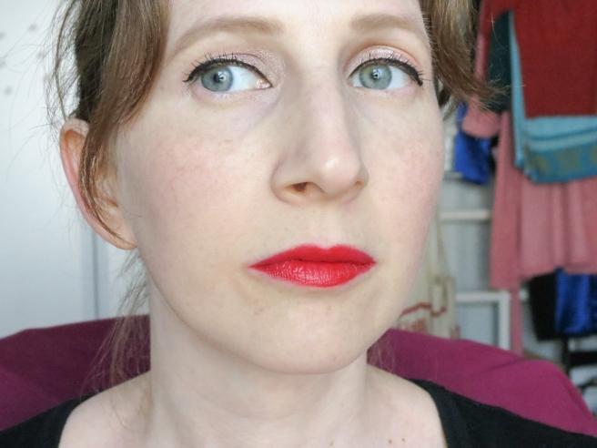 Revlon Colorburst Matte Balm, 135, Provocateur/Femme Fatale