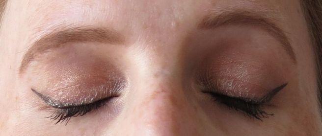 eyeliner master precise, gemey maybelline. regard yeux