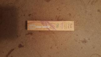 Eyeliner noir, Couleur Caramel (boîte)